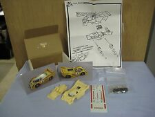 NEW, UNBUILT, M.A. Scale Models Kremer Porsche 917, Le Mans 1981, 1/43 Resin Kit