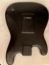 Rhino Hyde Stratocaster Guitar Body Guard Black