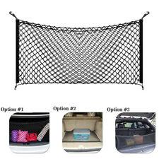 Car Accessories Envelope Style Trunk Cargo Nets Storage Organizers Universal Big