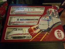 LGB 90950 LCE Lehmann City Express Train Set G-Scale