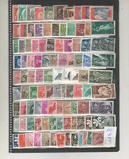 ESPAÑA-Antiguas Colonias 100 sellos y series nuevos distintos  A(según foto)