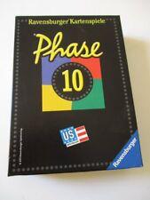 Kartenspiel PHASE 10 Ravensburger