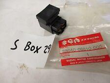 NOS Suzuki Headlamp Relay Assembly 38640-06B10