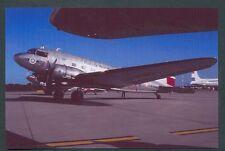 11124 AK, DAKOTA NORWAY   DC-3 LN-WND