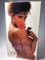 "VHS ""Emanuelle's Daughter"" RARE Laura Gemser"
