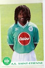 Sport Soccer as Saint Etienne Casino Jean Claude Pagal Postcard
