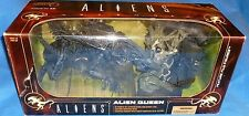 Aliens Alien Queen Xenomorph Movie Maniacs 6 Deluxe Boxed Set Action Figures NIB