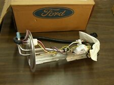 NOS OEM Ford 1997 1998 Expedition Gas Tank Fuel Pump 5.4L Sending Unit Sender