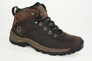 Timberland Wanderschuhe Flume Mid Boots Trekking Waterproof Herren Schuhe 18128