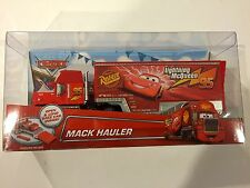 Disney Pixar Cars MACK HAULER Lightning McQueen Walmart Exclusive