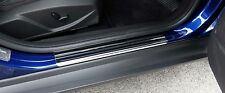 Ford Focus MK3 (released 2011), 4 Door Sill Protectors