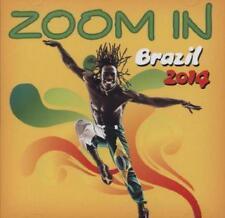 Various - Zoom in Brazil 2014