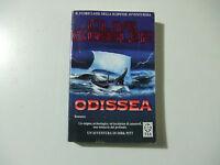 Odissea - Clive Cussler - LIBRO