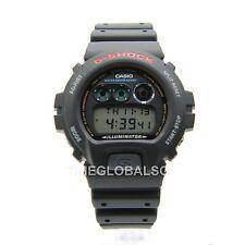 Casio G-Shock DW-6900-1V Men Digital Black Resin Strap Sport Men's Watch