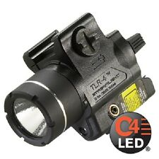 Streamlight 69241 TLR-4 for H&K USP Compact Tactical Light & Red Laser