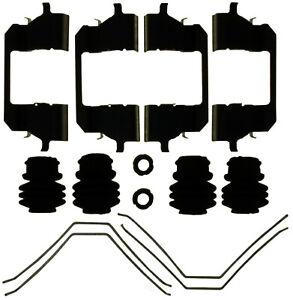 Disc Brake Hardware Kit fits 2012-2015 Honda Civic  ACDELCO PROFESSIONAL BRAKES