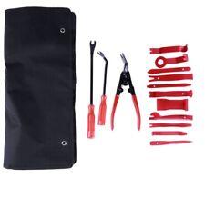 14 Pack Car Door Plastic Trim Panel Dash Installation Removal Pry Tool Kit USA