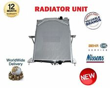 Pour volvo fm 300 340 360 380 400 420 440 460 480 500 12 2005 - > nouvelle unité radiateur