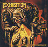 EXHIBITION Sign of Tomorrow CD 9 tracks FACTORY SEALED NEW 2003 LMP Germany