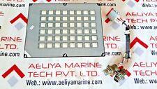 Liebherr PME1 Funktionstastatur Ta48-2 10677270 Deck Crane Spares
