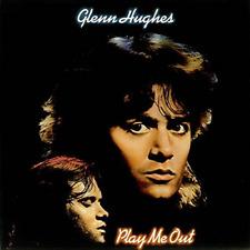 GLENN HUGHES-PLAY ME OUT-40 YEARS...-JAPAN 2 MINI LP BLU-SPEC CD BONUS TRACK H93