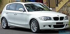 BMW 1 Series 130i 195kW Petrol ECU Remap +10bhp +11Nm Chip Tuning