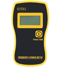 GY561 1MHz-2400MHz Frequency Counter Tester RF +Power Meter for Two-Way Radio