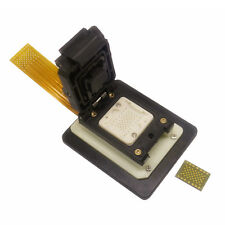 iPad2/3 iPhone4/4S iNAND LGA52 LGA60 memory chip test socket change iphone SN