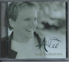 Aled Jones - New Horizons (CD 2005) NEW
