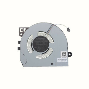 Laptop CPU Cooling fan EG50040S1-CM30-S9A DC5V 0.38A 4PIN 0CJCNP