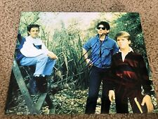 Andre Gower & Ryan Lambert Autographed 8x10 Photo The Monster Squad Movie