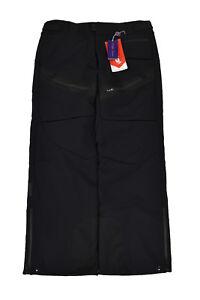 Ralph Lauren Purple Label Black Recco Ski Snowboard Pants XXL New