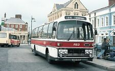 NORTH DEVON VOD612S 6x4 Quality Bus Photo