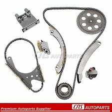 02-07 Chevrolet Corolado GMC Canyon Hummer Isuzu 2.8L 3.5L 4.2L Timing Chain Kit