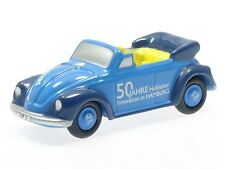 "Schuco Piccolo VW Käfer Cabrio ""Philips"" # 50140008"