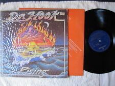 "DR HOOK RISING LP 12"" RECORD w/INNER"