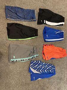 Boys Medium Nike Shorts Lot