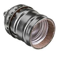 Retro Adapter E27 Edison Lamp Holder Lamp Base Light Base Socket Holder