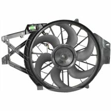 New Cooling Fan Assembly For Ford Mustang 2001-2004 FO3115120