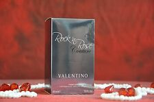Valentino Rock `n Rose Couture Parfum 50ml., Discontinued, New in Box