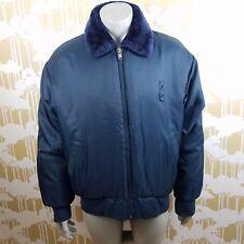 Vtg Obsolete Navy Wackenhut Security Guard Jacket Antler Uniform Co Size XL