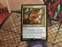 MtG x1 Faeburrow Elder Throne of Eldraine - Magic the Gathering - TCG