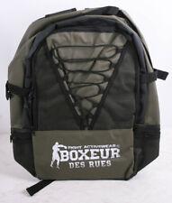 BOXEUR DES RUES Sportlicher Rucksack Mit Mesh-einsätzen 49 x 41 x4 cm 60 Liter