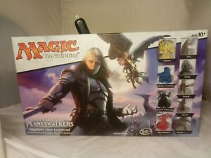 MAGIC THE GATHERING BOARD GAME ARENA OF THE PLANESWALKERS SHADOWS OVER INNISTRAD