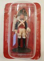Del Prado Napoleon at War Officer Royal Horse Guards 1800