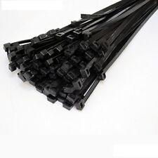 1000 Brida Negro 7 , 6x200mm Estable Eléctrico UV Resistente M i Europa