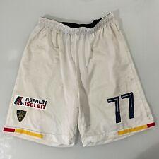 Panagiotis Lecce panta indossati Serie B 2020 2021 match worn shorts UNWASHED