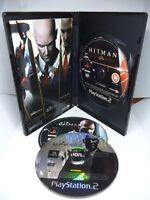 Hitman Triple Pack (Sony PlayStation 2, 2007) - European Version Gaming Gamers
