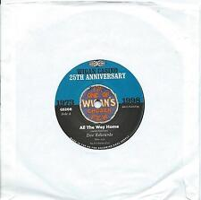 Dee Edwards:All the way home/Doni Burdick:Bari Track: Northern Soul Re-issue