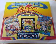 Ocean Rainbow Collection Commodore 64 C64/C128 CASSETTE